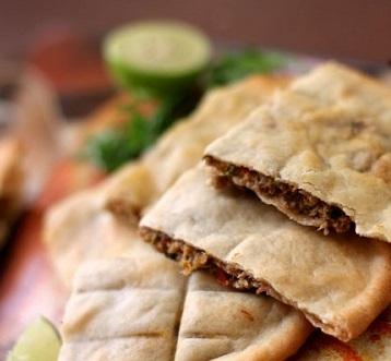 عرایس    غذای عربی خوزستان