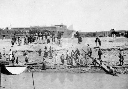 عکس های قدیمی و دیدنی شهر اهواز