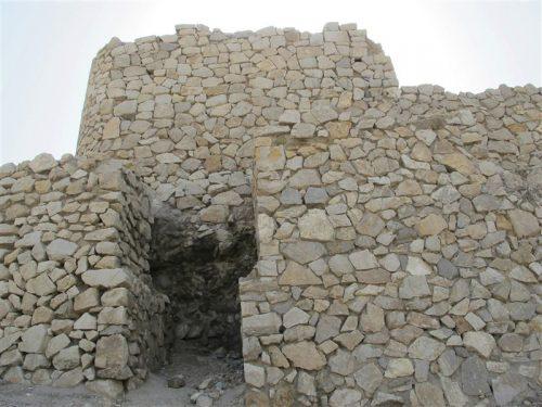 قلعه طبرک