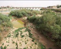 خشکی کارون (7)