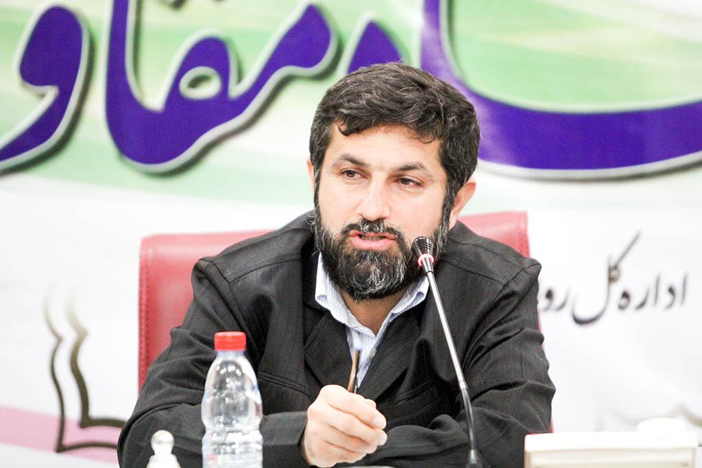 غلامرضا شریعتی استاندار خوزستان بیوگرافی