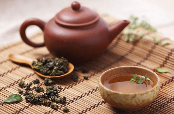 چای نیمه تخمیری چای نیمه تخمیری چیست و چگونه مصرف می شود !