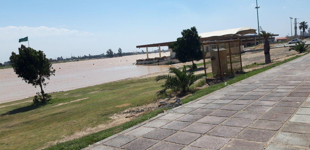 شناگاهها و سواحل سه شهر خوزستان ساماندهی میشوند