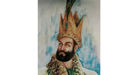 داستان سلطان محمود و گدا