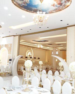 تالار قصر طلایی اهواز 3