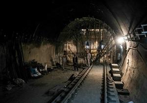 مترو اهواز چه شد ؟