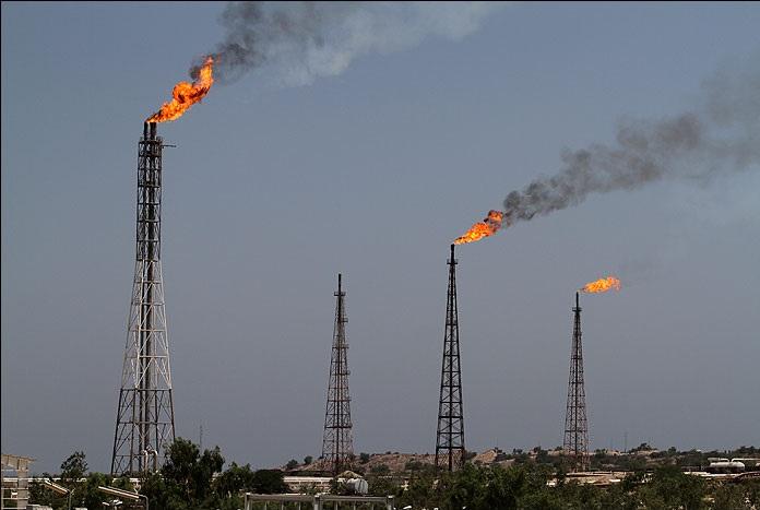 تعهد وزیر نفت برای پرداخت حق آلایندگی نفت به خوزستان