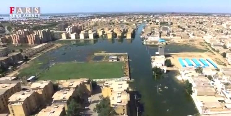 چالش فاضلاب خوزستان با تبعات اجتماعی